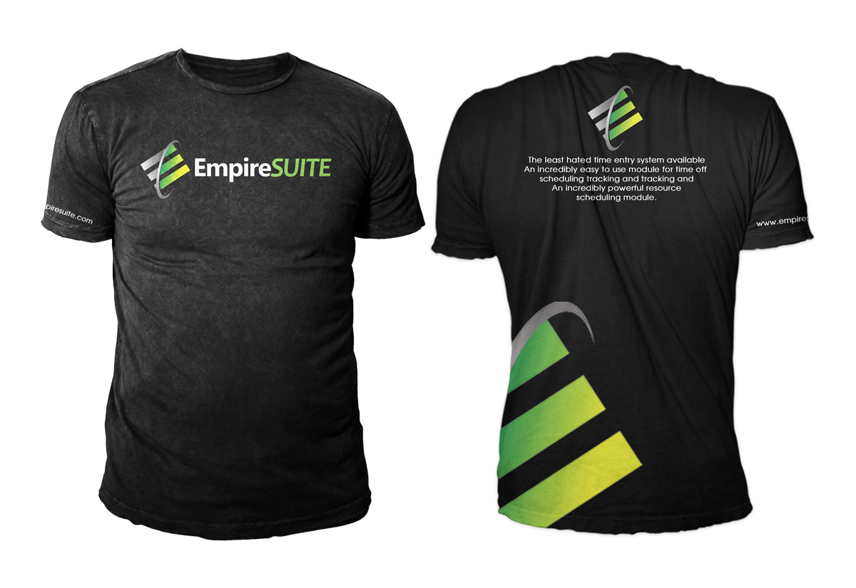 Playful Personable Business Software T Shirt Design For Wsg Systems Corp By D Mono Design 19403846