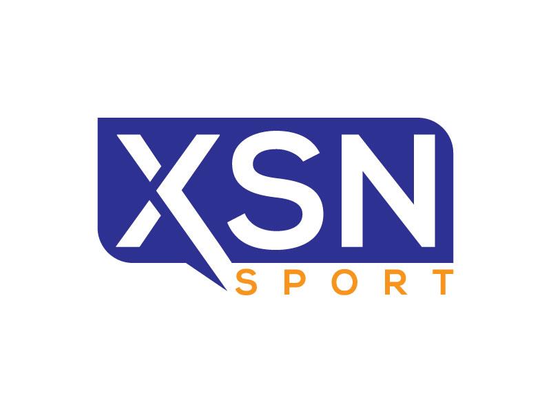 Modern Masculine Logo Design For XSN Sport By Ms 4 Design 19383620