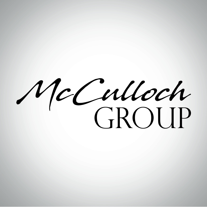 Modern, Professional Logo Design for McCulloch Group by
