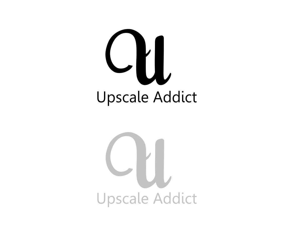 Modern Conservative Online Store Logo Design For Upscale