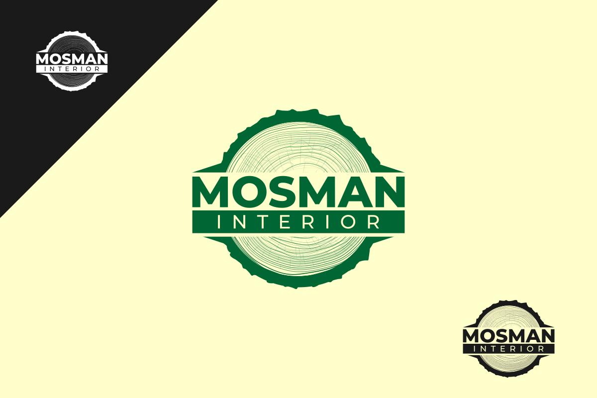 Serious Modern Logo Design For Mosman Interior Mosman Kitchen