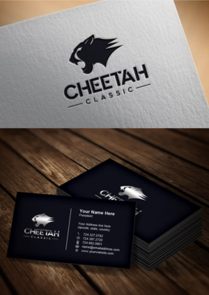 cheetah logos 44 custom cheetah logo designs cheetah logos 44 custom cheetah logo