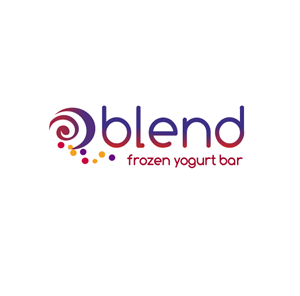 Logo Design job – Self Serve Frozen Yogurt Bar  – Winning design by hd
