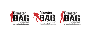 Logo Design by monimonzi - Disaster Bag