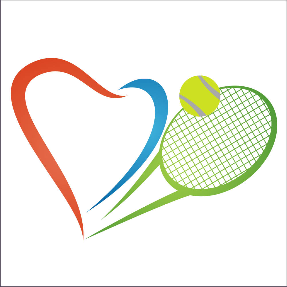 Logo Design job – LovingTennis.com - A web site for tennis news, following the top professional players – Winning design by nokiarie concept