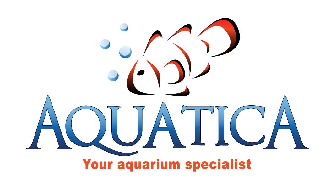 45 Professional Logo Designs For Aquatica A Business In