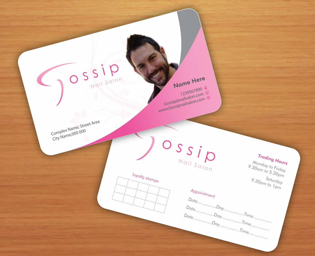 Business Card Design By Sbss For This Project 676665