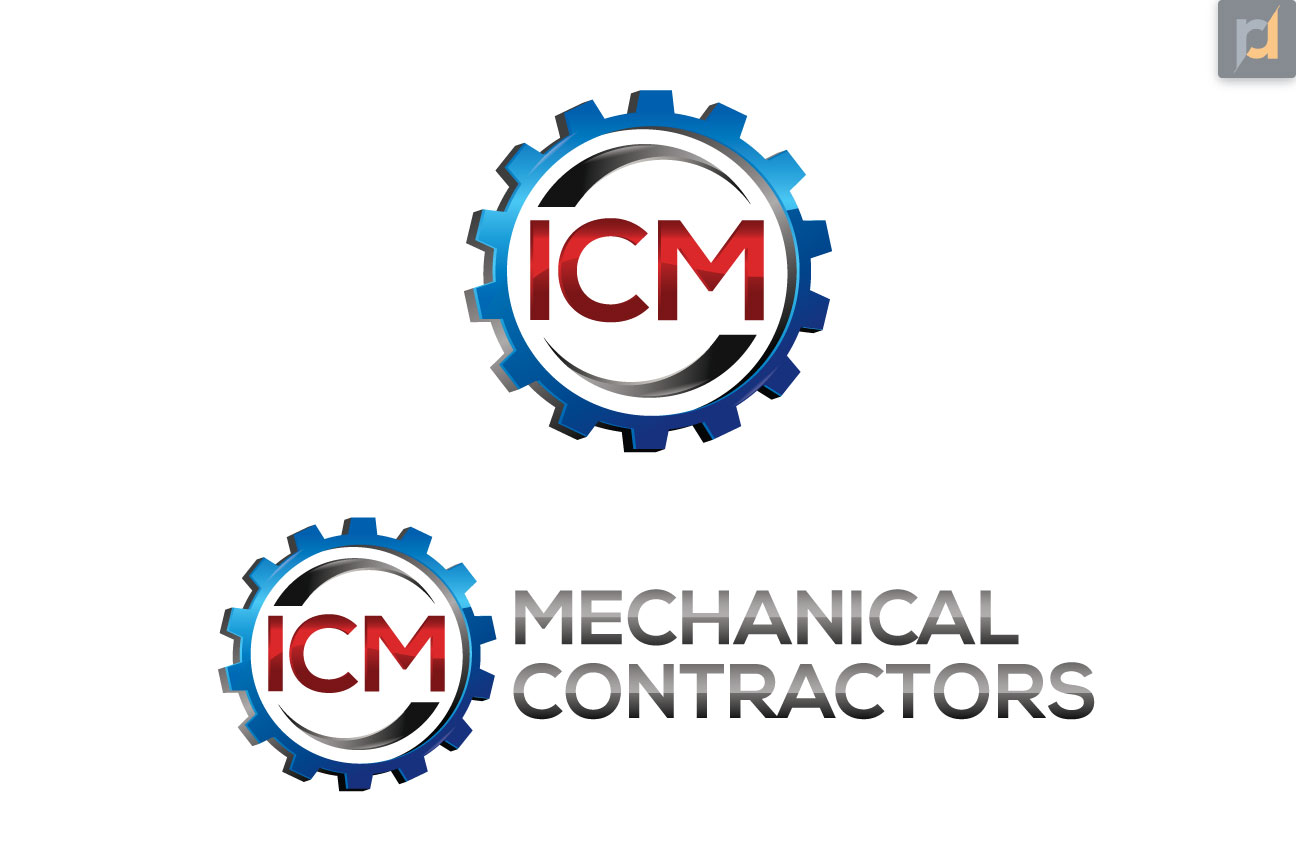 Mechanical Contractors logo