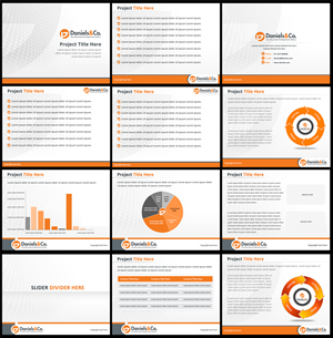96 bold powerpoint designs accounting powerpoint design project