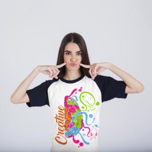 Syed 6   Freelance Logo Designer & T-shirt Designer   lahore