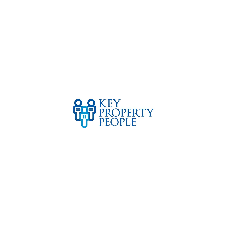 Modern, Professional, Recruitment Logo Design for Key Property