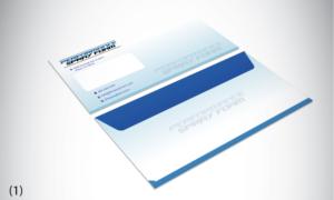 Envelope Design by Designanddevelopment