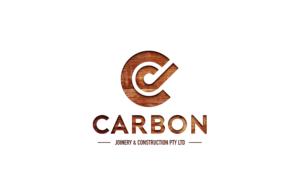 CJC Carbon Joinery & Construction Pty Ltd | Logo Design by GLDesigns