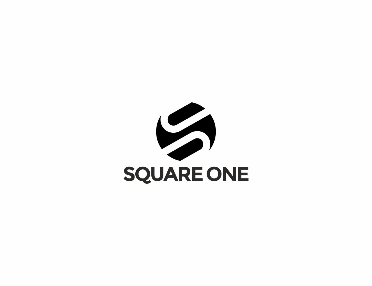 Elegant Serious Apparel Store Logo Design For The Logo Can Say Square One But It Does Not Need To If It Can Be Written In A Custom Font Below By Edu Morente