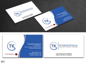 Insurance business card design galleries for inspiration austrian finance und insurance broker needs business card design business card design by designanddevelopment colourmoves