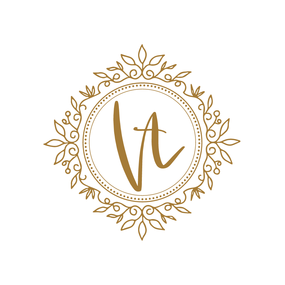 Modern, Personable Logo Design for VA by Old Soul Designs | Design