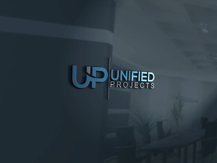Elegant, Serious, Construction Logo Design for Unified projects by