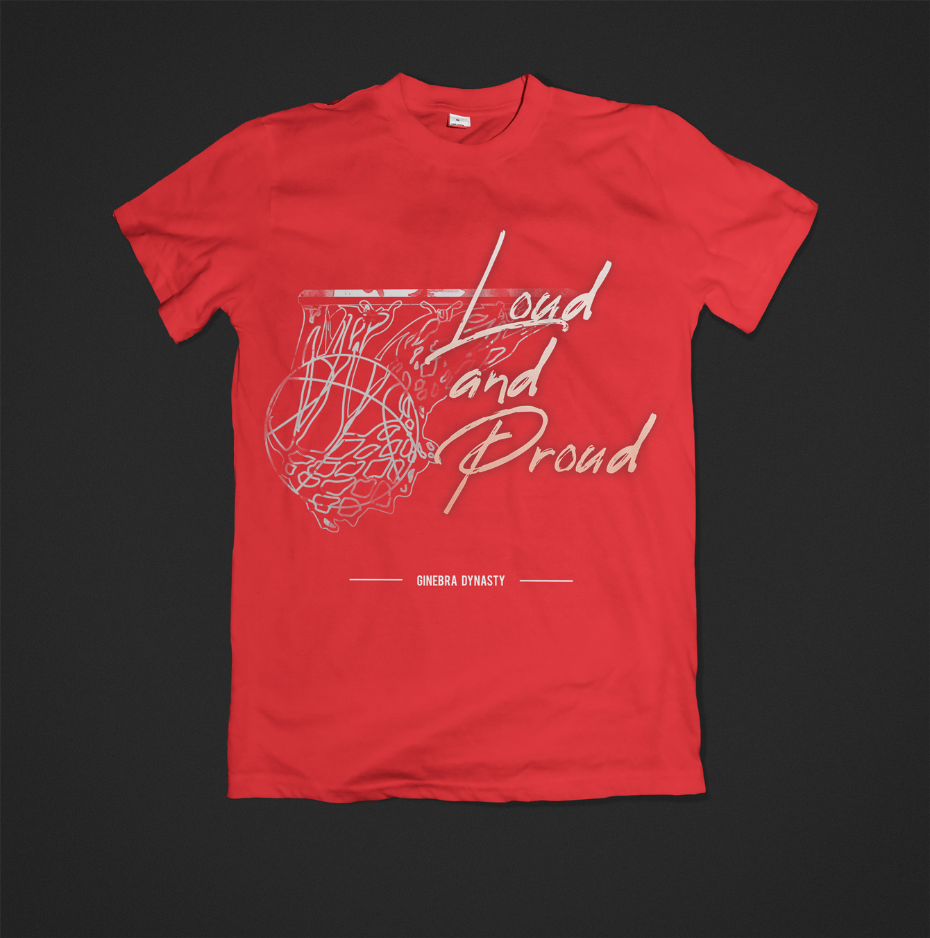 Bold Playful T Shirt Design For A Company By Roberthill Design