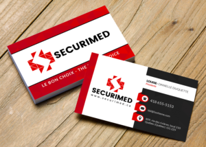 Name Card Design by SD WEBCREATION