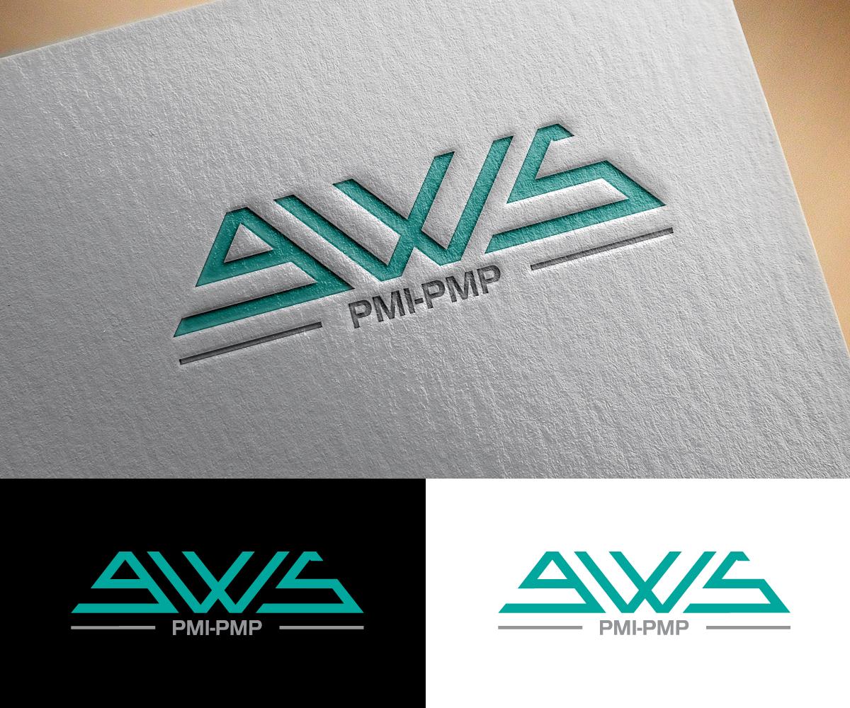 AWS Logistic logo by tariq.3