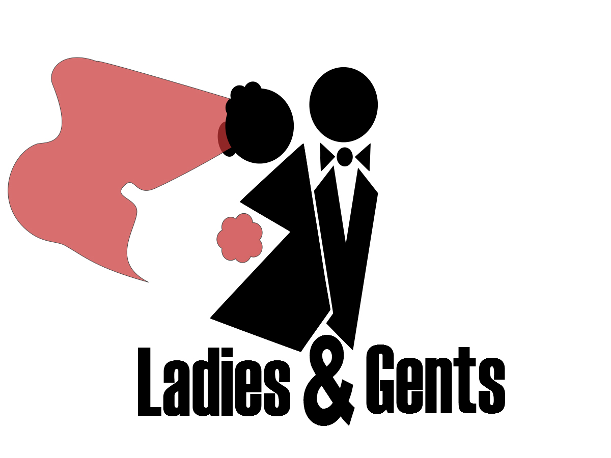 Salon Logo Design For Ladies And Gents Bridal By Darcy Design 687325