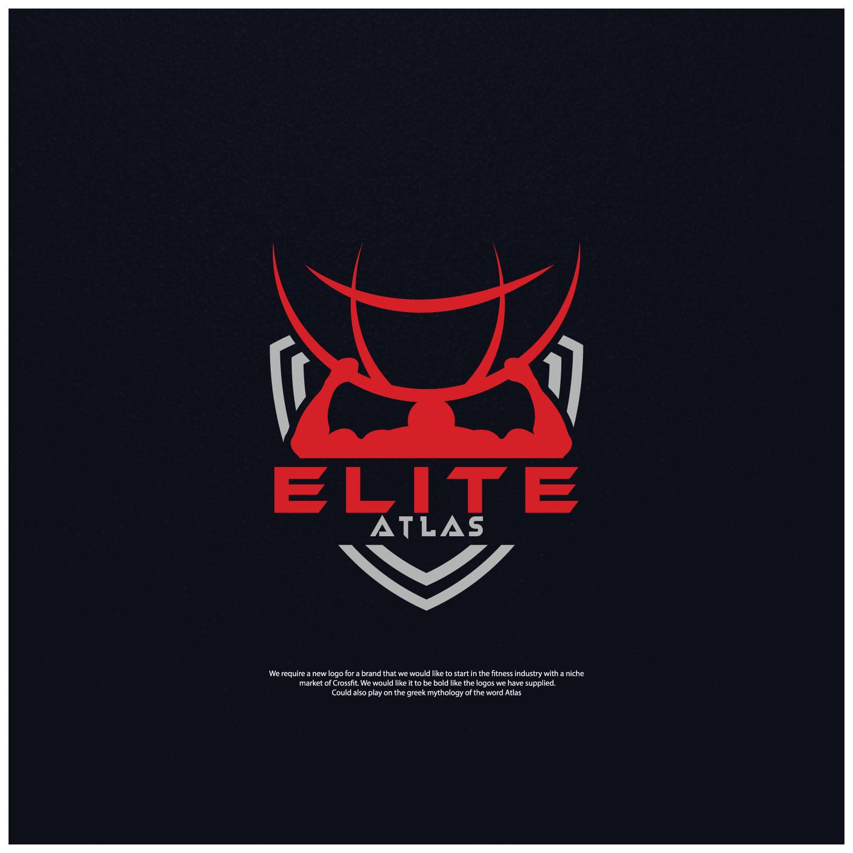 Logo Design For Elite Atlas By Best One Design 19648613