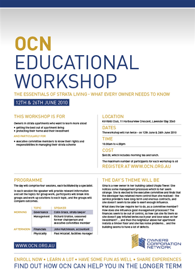 Innovative Education Flyer Design 54951