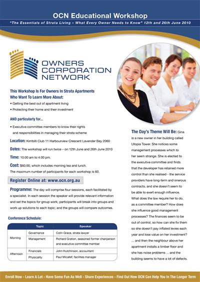 Company Retail Flyer Makeover 57125