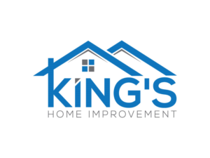 Great Kingu0027s Home Improvement (can Be Icon, Initials Or Kingu0027s Only) | Logo Design
