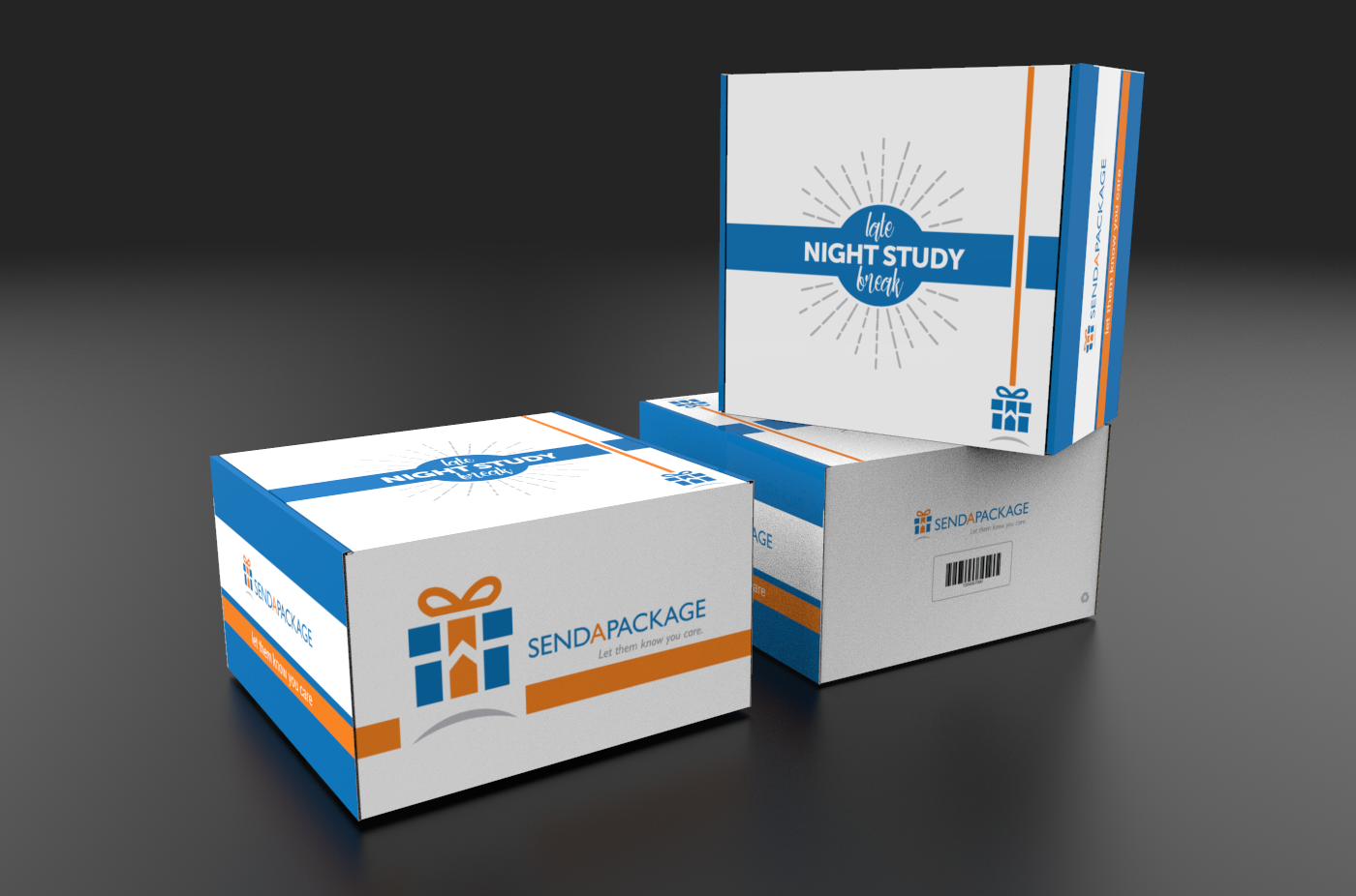 Playful Professional Packaging Design For Gift Baskets Llc By Pointgrfx Design 19725145