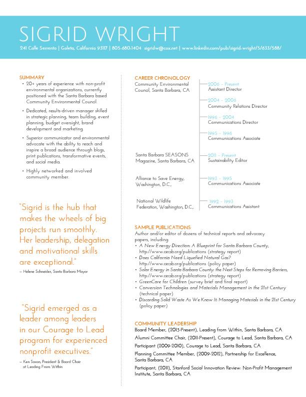 34 Wirtschaftlich Lebenslauf-Designs | Communications Lebenslauf ...