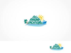 Big Kahuna Vacations | Logo Design by ArtTank