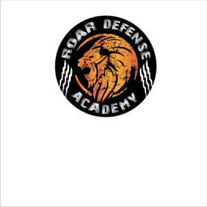 Bold, Modern Logo Design for Roar Defense Academy by ecorokerz