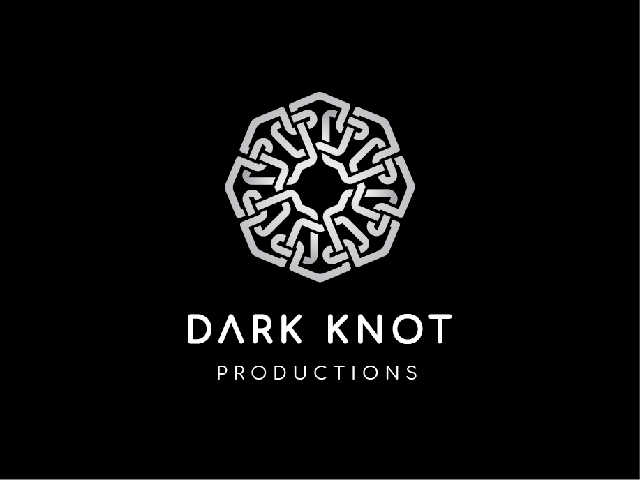 Knot logo by dhamkith