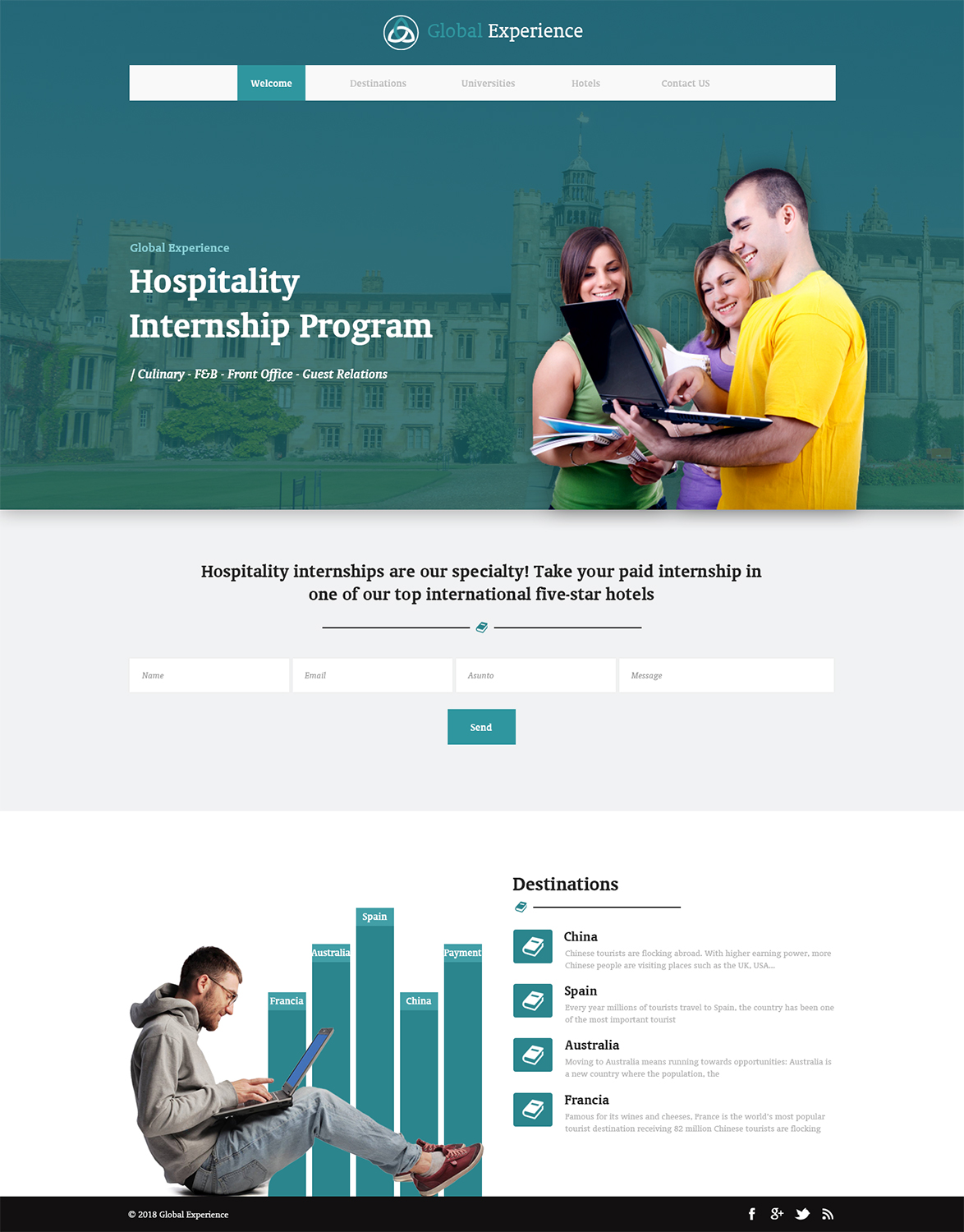 Elegant Playful Education Web Design For Col Col Napoles Delg Benito Mexico D F C P 03810 Mex Rfc Eci0907167p0 By Pixthemes Design 19874172