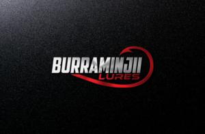 Burraminjii Lures | Logo Design by GLDesigns