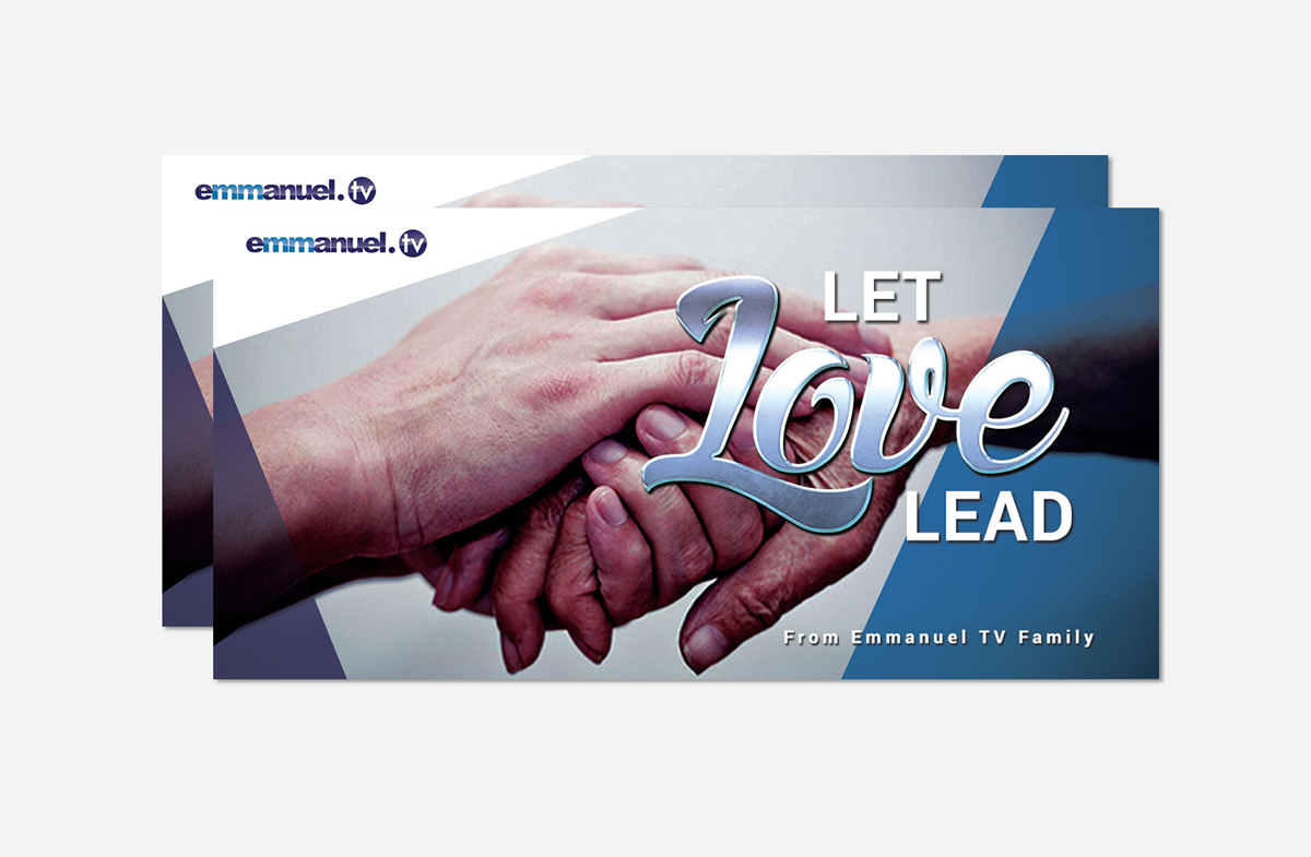 Serious, Elegant, Christian Graphic Design for a Company by