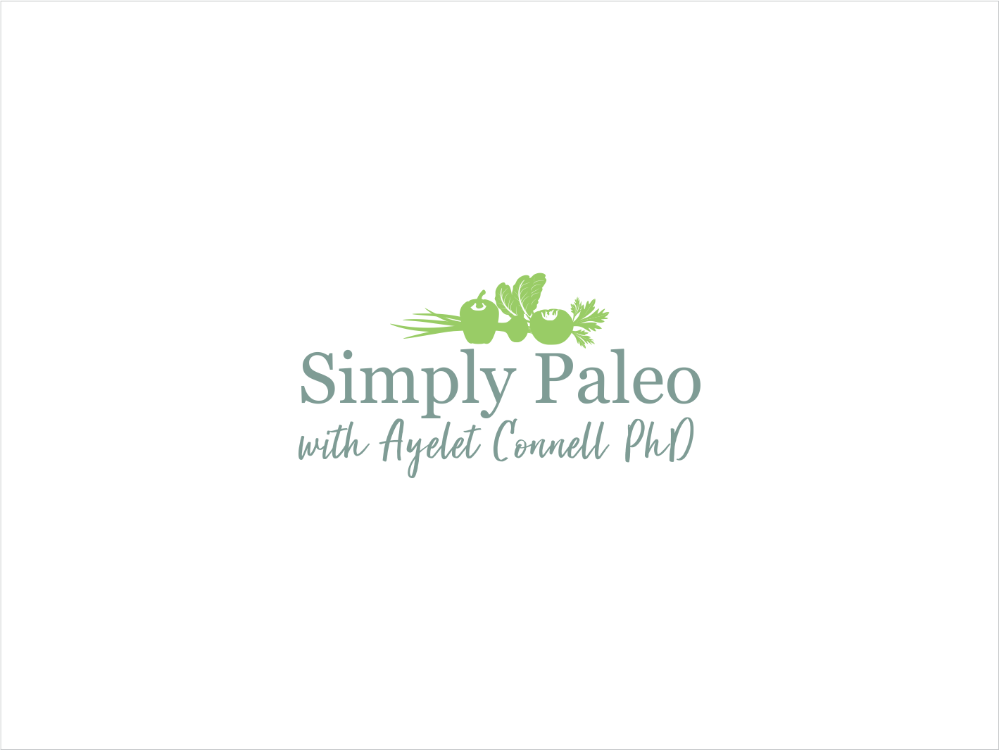Logo Design job  Logo brief for Ayelet Connell, a company in