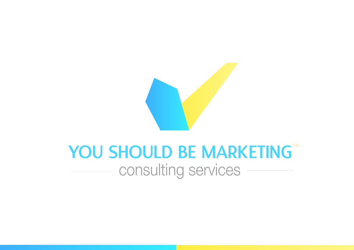 Professional upmarket marketing logo design for you for Design consulting services