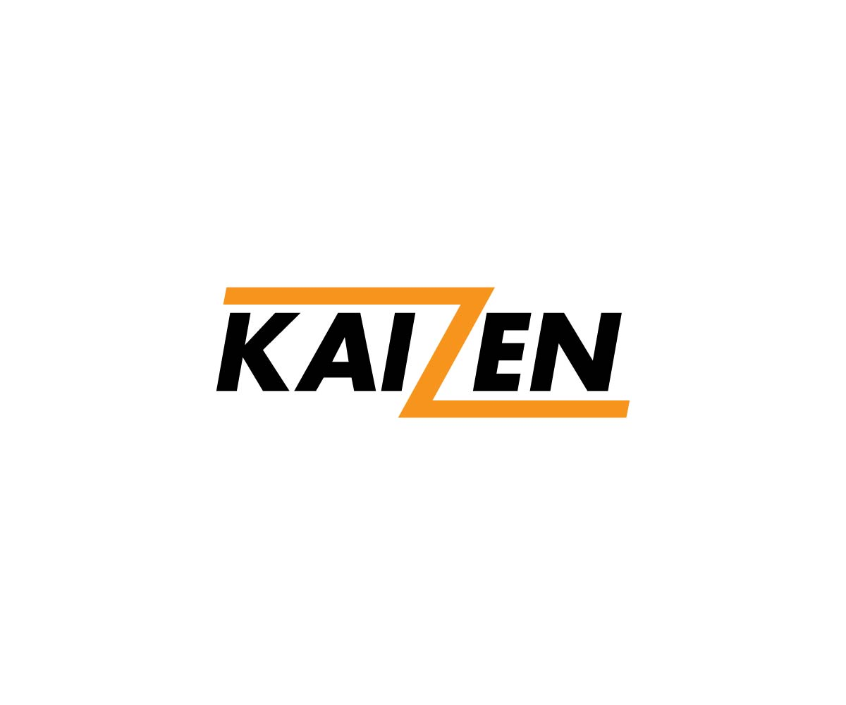 Logo Design for The name of the brand is Kaizen, meaning to