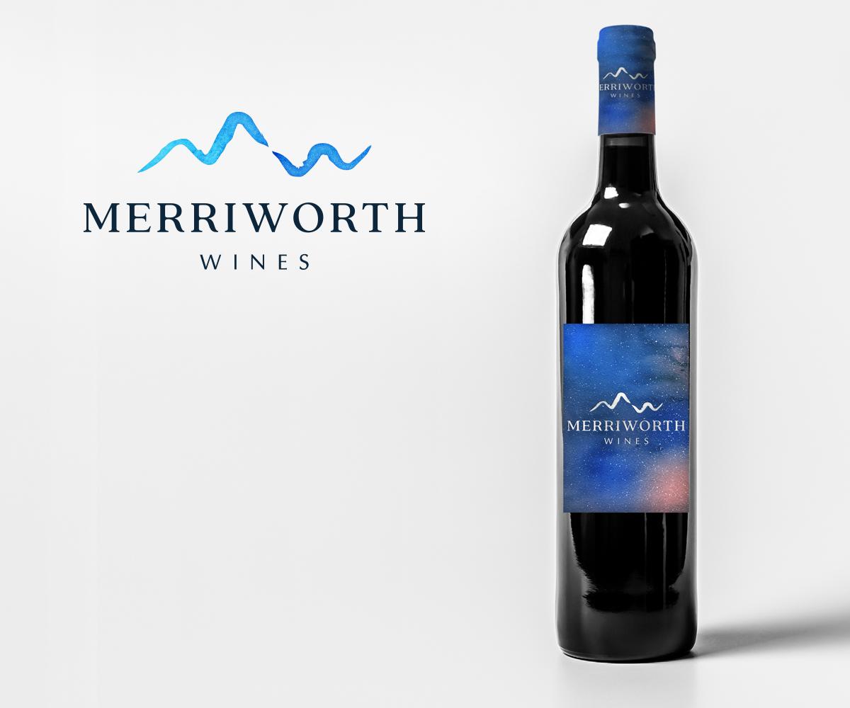 Merriworth Logo Design by JACQUI