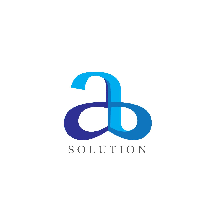 Logo Design By Uk For ABD Solutions