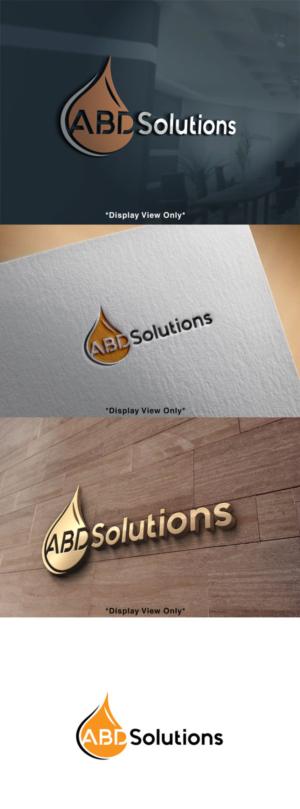 Logo Design By Mylogo 3 For ABD Solutions