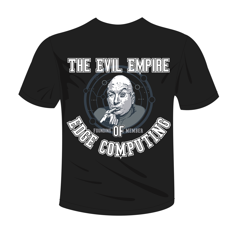 Elegant Playful Software T Shirt Design For A Company By Designer
