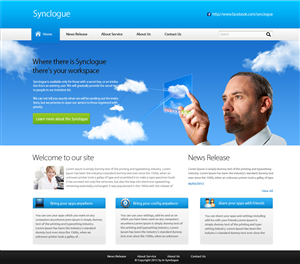 Wordpress Design #693371
