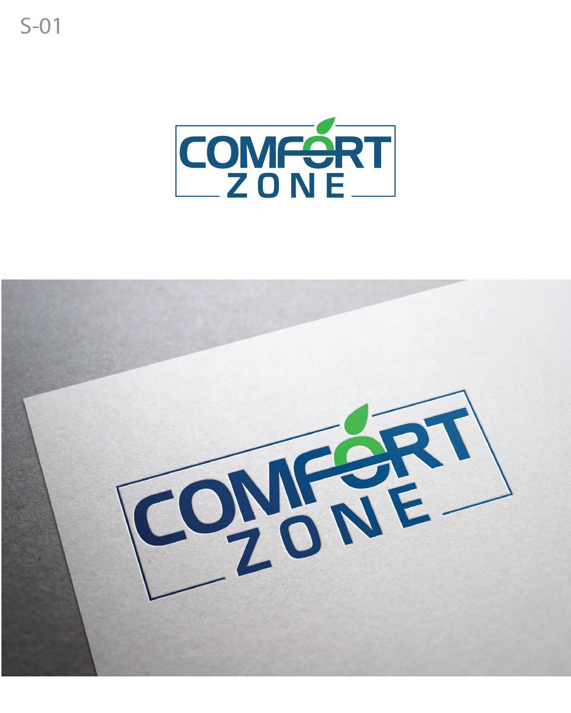 Professional, Upmarket, Distributor Logo Design for Comfort