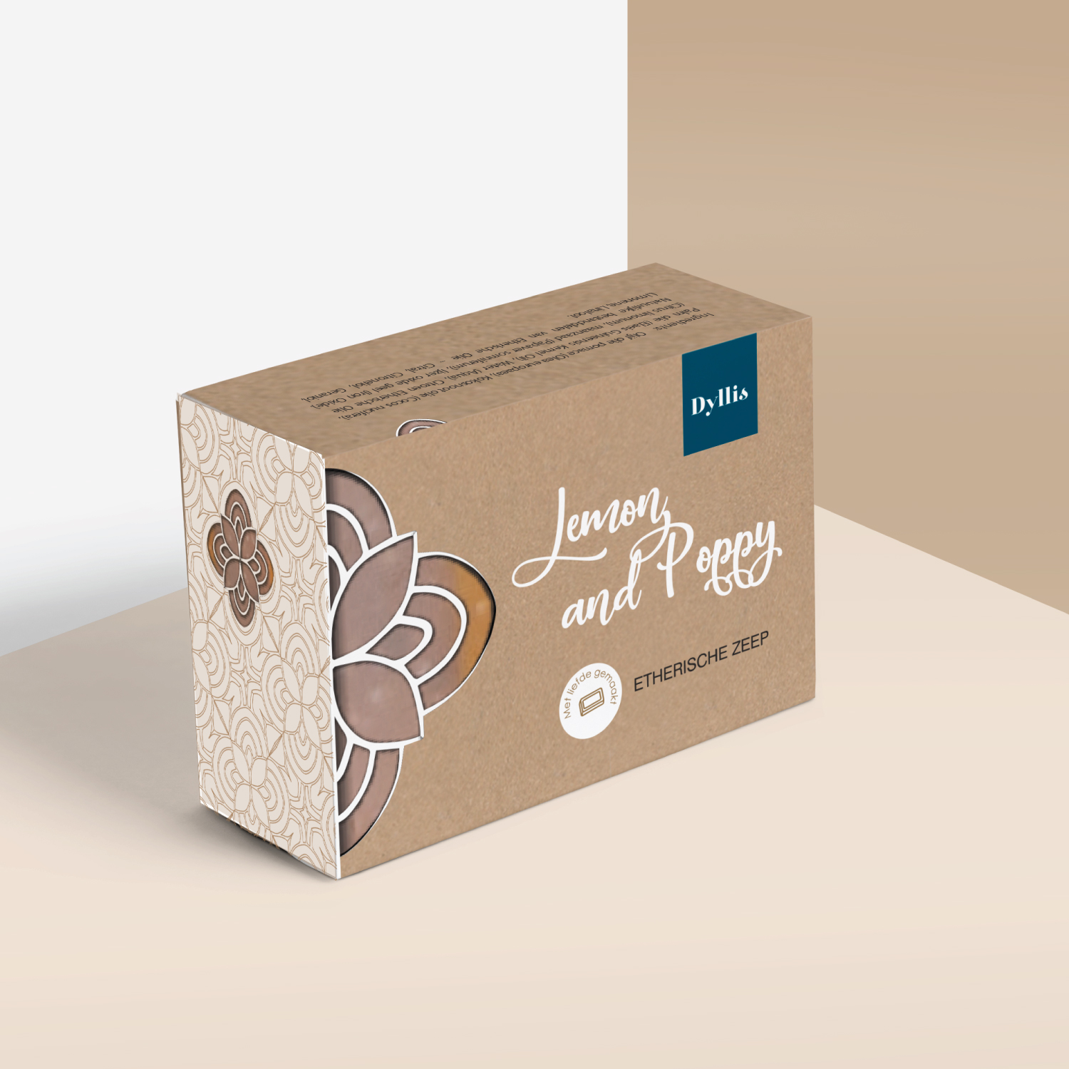 Upmarket, Elegant Packaging Design for a Company by AnaVul