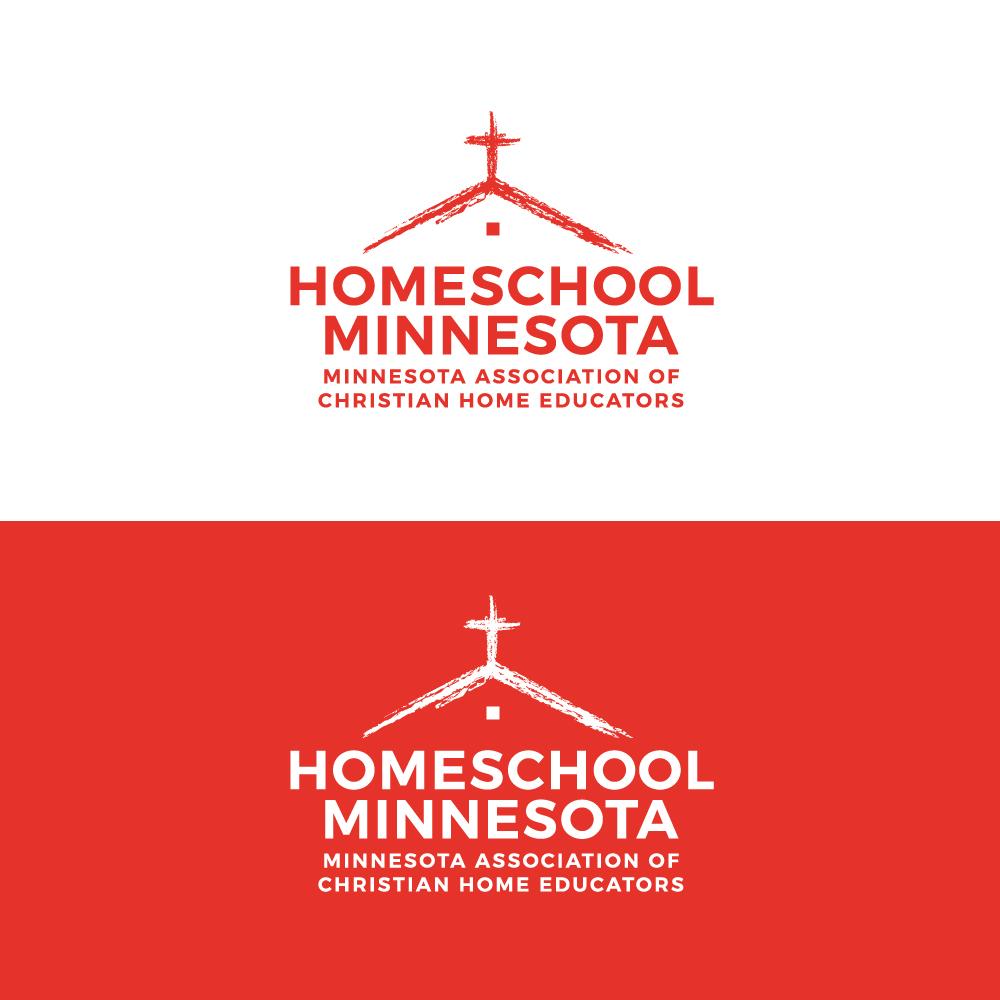 Elegant Playful Education Logo Design
