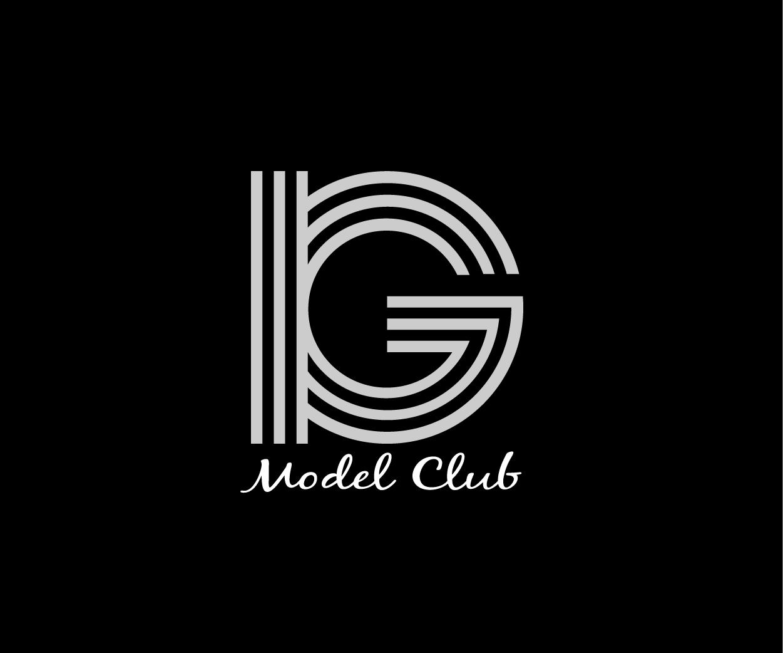 Modern, Professional, Modeling Agency Logo Design for ig