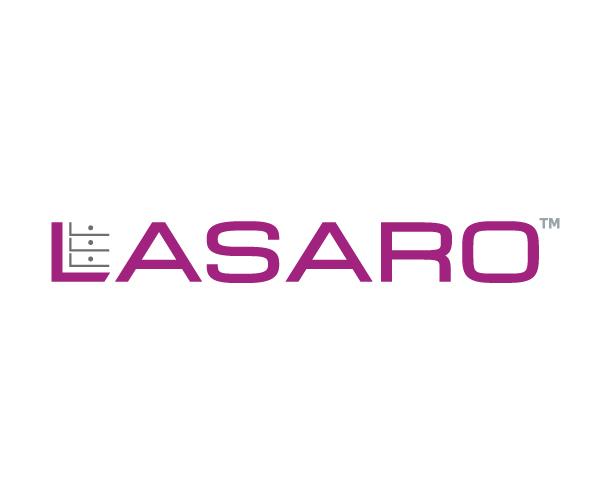 Elegant, Modern Logo Design for Lasaro by Visartes | Design #20203174
